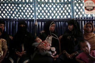 Сумний рекорд: близько 69 млн осіб у світі втекли від воєн і переслідування
