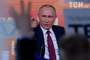 """""""Україна повинна бути незалежною, але..."""" Що говорив Путін про Київ і геополітику"""