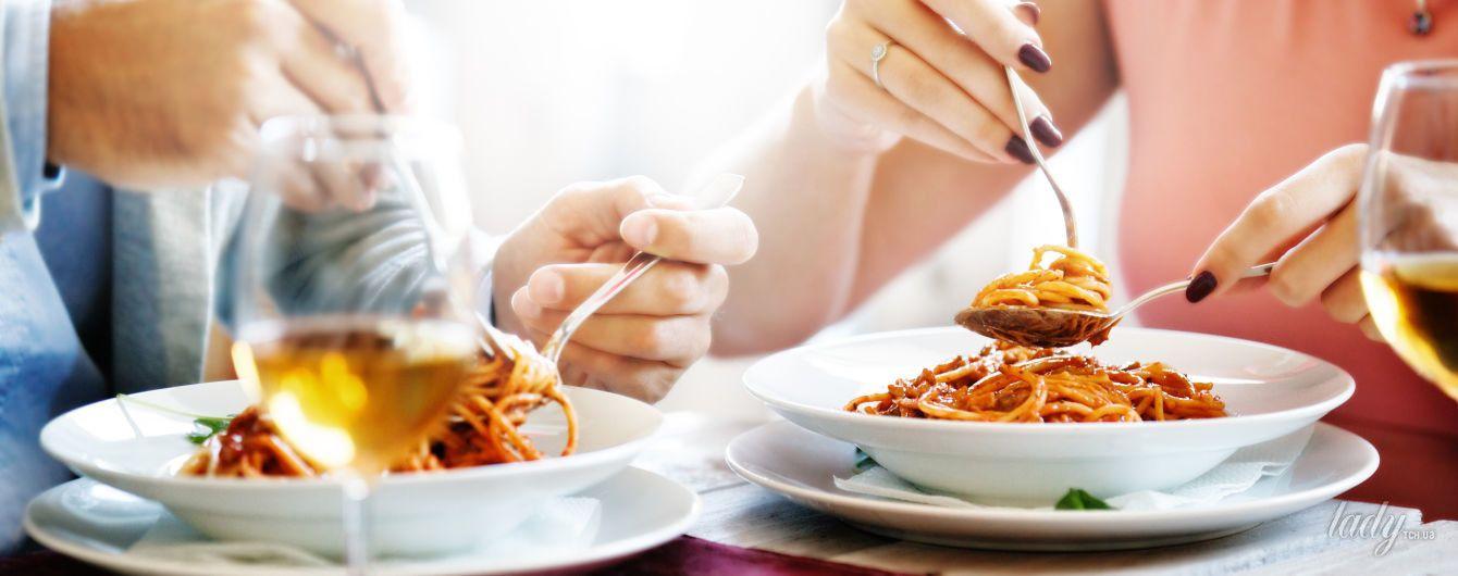 Какие главные ошибки в питании мы совершаем