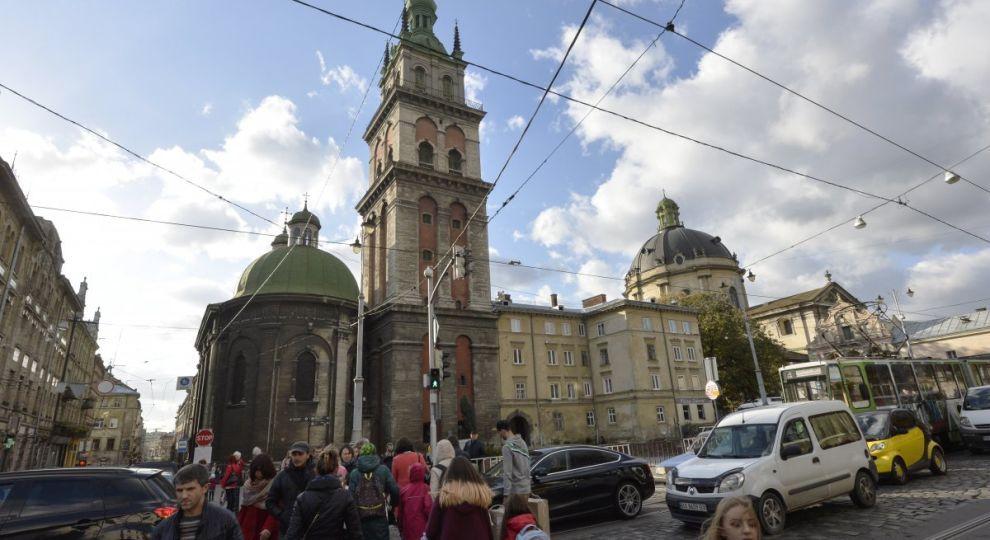 У Львові за 9 млн грн відреставрують одну з культових споруд міста