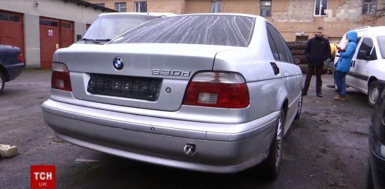 Загадкова ДТП на Рівненщині: знайдено BMW, яке могло збити зниклого безвісти велосипедиста