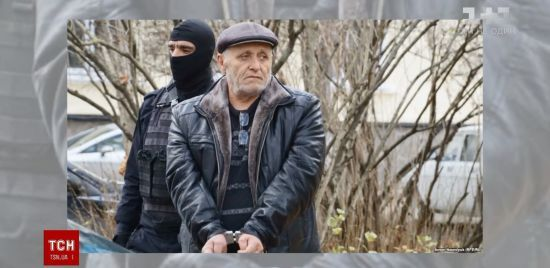 У Сімферополі із СІЗО терміново перевезли в реанімацію кримця, котрого затримували разом із Веджіє Кашка