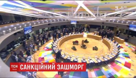 Лидеры стран ЕС согласились продолжить экономическое давление на Москву