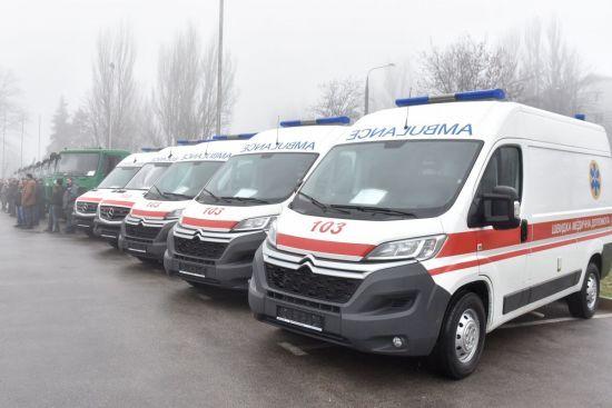 На Харківщині отруїлися 44 учні однієї школи