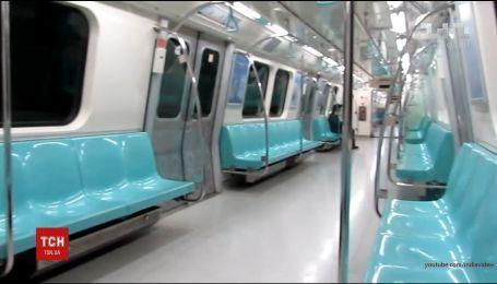 У Стамбулі відкривають першу в країні безпілотну лінію підземки