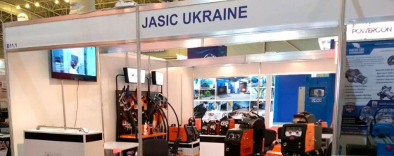 """Зварювальне обладнання """"Jasic"""" з'явиться на українському роздрібному ринку"""