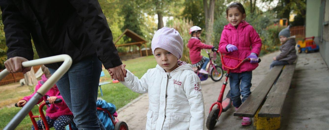 Міносвіти придумало, як вирішити проблему дефіциту місць у дитсадках