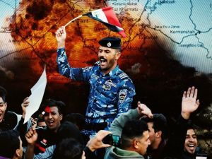 """Розгром """"Ісламської держави"""" в Іраку: що далі?"""