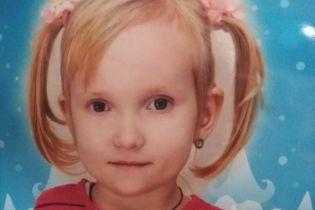 3-річна Саша потребує допомоги небайдужий