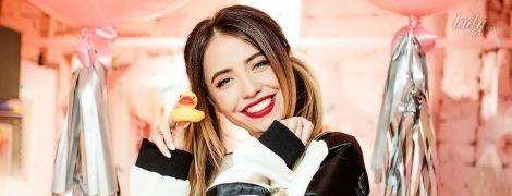 Бьюти-совет звезды: Надя Дорофеева рассказала, как ухаживает за кожей лица