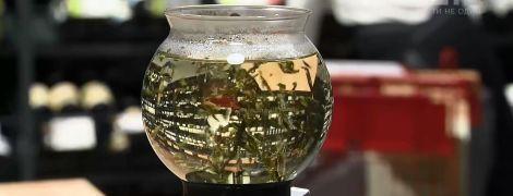 Секрет напою: українець пояснив, завдяки чому сенсаційно виграв чемпіонат світу із заварювання чаю