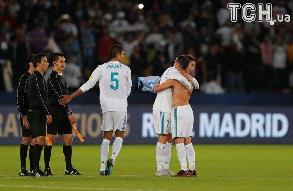 «Реал» знову виграв чемпіонат світу серед клубів
