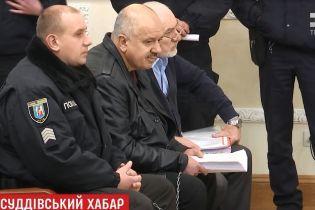 Высший совет правосудия согласовал арест председателя суда из Донецкой области, которого задержало НАБУ