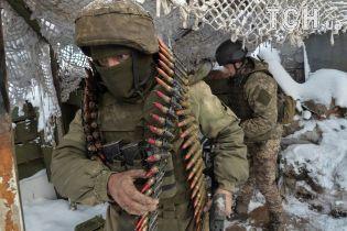 Пять обстрелов и раненый военный. Как прошли сутки на Донбассе