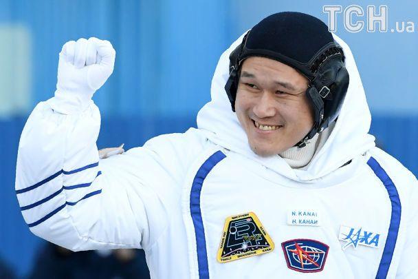 Космонавт Шкаплеров отметит очередной день рождения наМКС