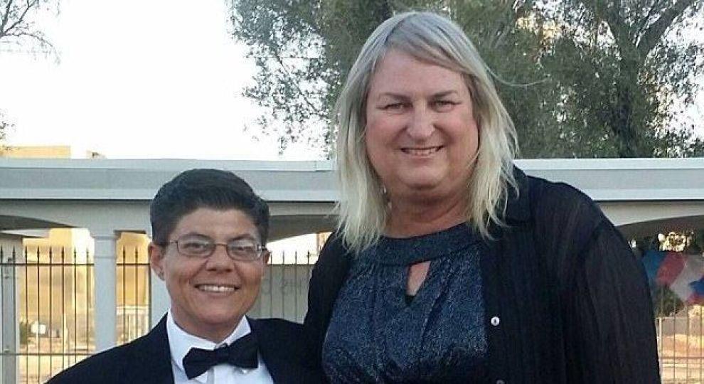 У США ціла сім'я стала трансгендерами