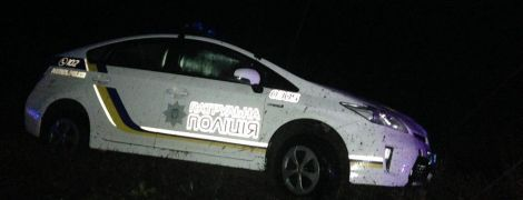 Погоня и взрыв гранаты: под Николаевом силовики расстреляли мужчину, устроившего грабеж