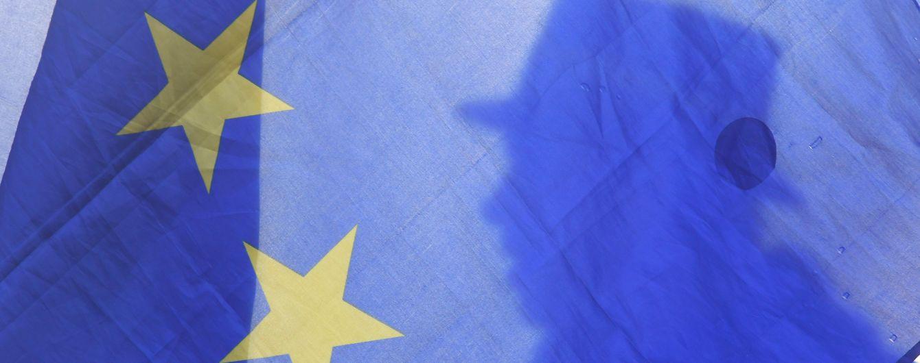 Евросоюз продлил санкции против лиц, причастных к оккупации украинских территорий