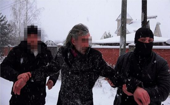 На Київщині поліція затримала кримінального авторитета, якого розшукували за напад на людину