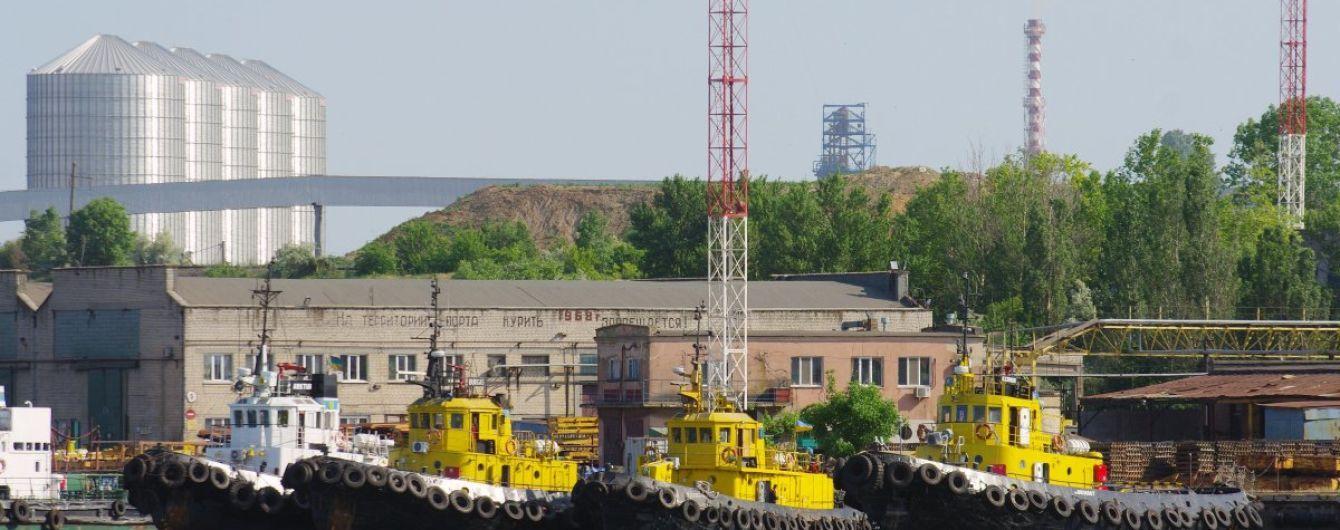 МИД подготовил к подаче меморандум относительно нарушения Россией морских прав Украины