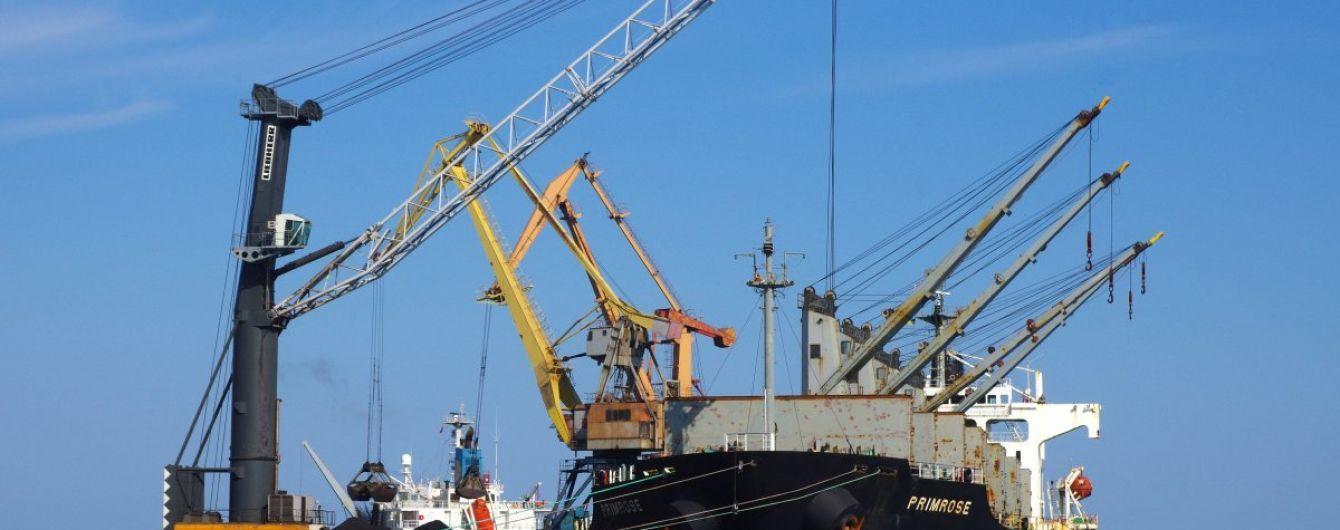 Россия присвоила завод Порошенко по производству морской техники в оккупированном Крыму