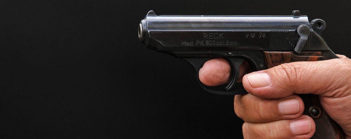 Вооруженный мужчина захватил заложников вдоме ветеранов в Калифорнии
