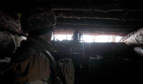 Загострення ситуації на Луганщині й ліквідований бойовик. Доба на Донбасі