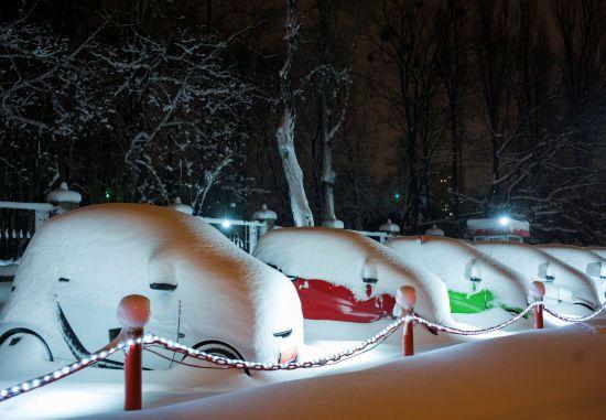 Середа буде зі снігом та ожеледицею. Прогноз погоди на 20 грудня