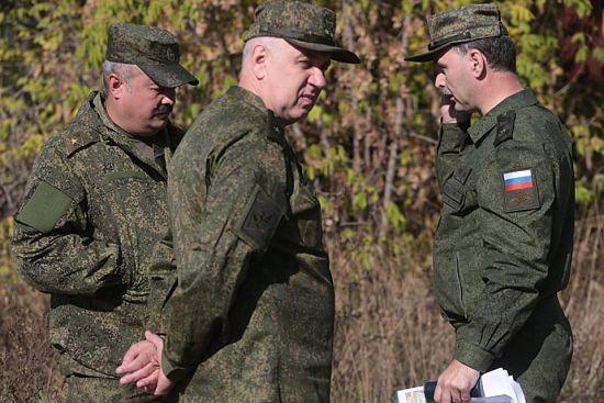 Росія готова повернути своїх військових до СЦКК - Марчук
