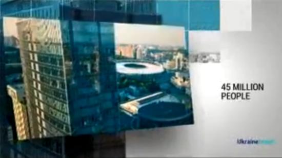 Мінінформполітики запустило рекламний ролик про Україну на каналі CNN із застарілою інформацією
