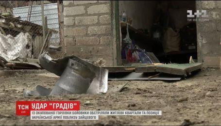 Двое украинских бойцов погибли на передовой