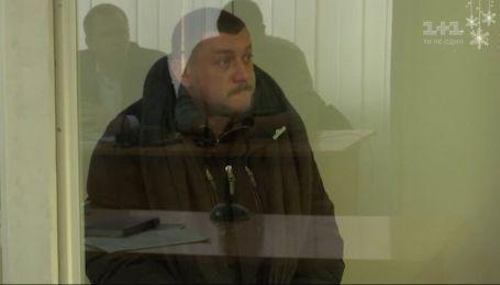 Сина депутата Миколи Швидкого, який крутив аферу з авто, заарештували