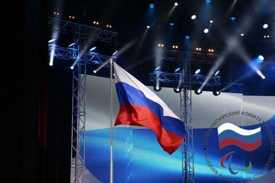 Міжнародний паралімпійський комітет подовжив санкції щодо російських спортсменів