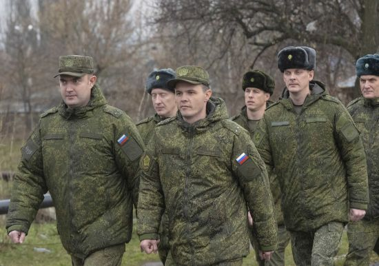 Марчук докладно пояснив, чому Росія вивела офіцерів зі складу СЦКК на Донбасі