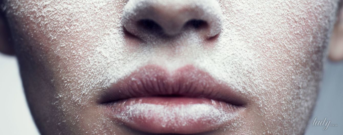 Зима в большом городе: как ухаживать за кожей лица в холодный период