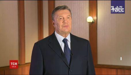 Федеральный Совет Швейцарии продлил арест средств Януковича и его окружения