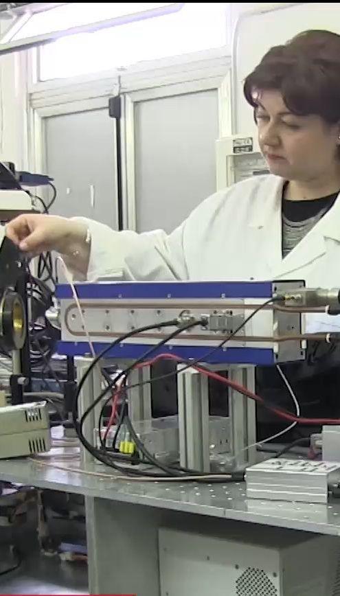 Італійські науковці створили лазер, який виявляє неякісні харчі