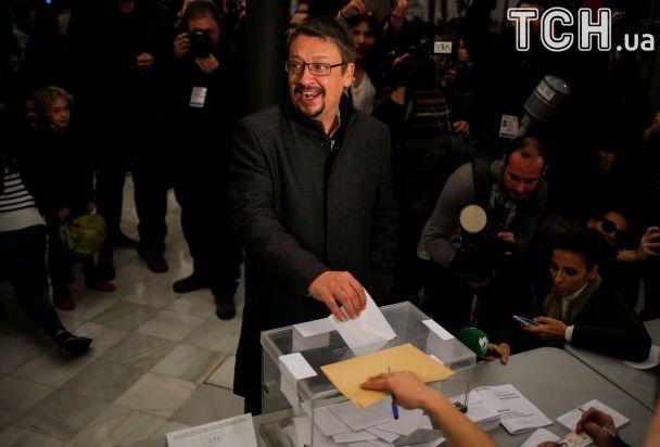 У Каталонії обирають новий парламент: соцопитування свідчать про підтримку єдності з Іспанією
