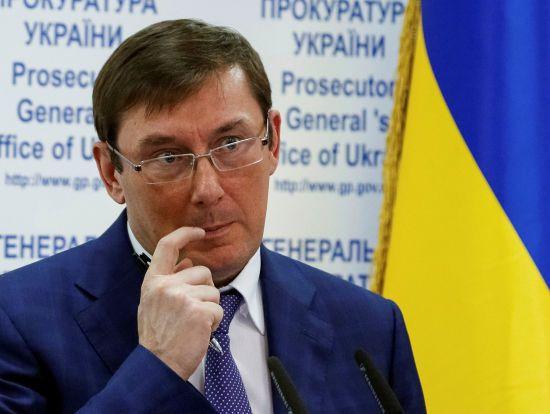 """""""Було помилкою публічне зведення рахунків"""", - Луценко про конфлікт навколо НАБУ"""