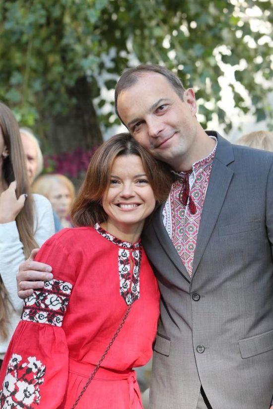 Невідомі погрожують облити кислотою дітей телеведучої Марічки Падалко та нардепа Єгора Соболєва