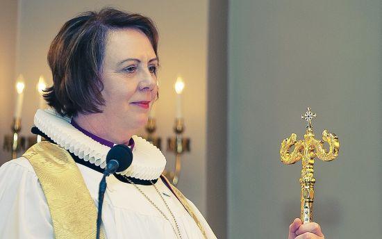 Єпископу в Ісландії суттєво підвищили зарплату і виплатили ще 3,3 мільйона заднім числом