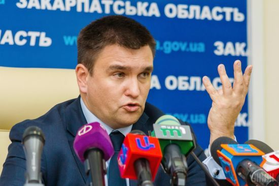 Росія може здійснити черговий обмін заручниками для покращення іміджу під час ЧС-2018- Клімкін