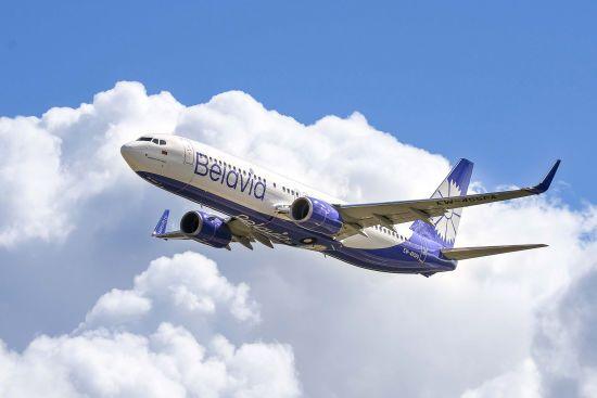 """У """"Белавіа"""" прокоментували інцидент зі своїм літаком у """"Борисполі"""""""