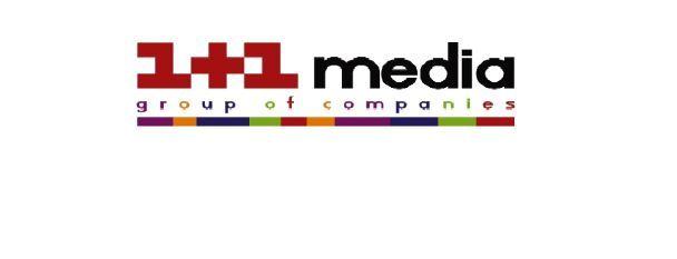 П'ять промо-кампаній 1+1 медіа у фіналі PromaxBDA Europe Awards 2018