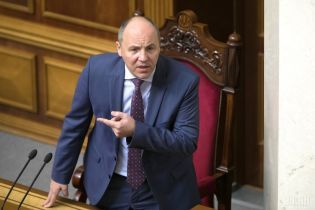 Парубій підписав законопроект про держбюджет-2018