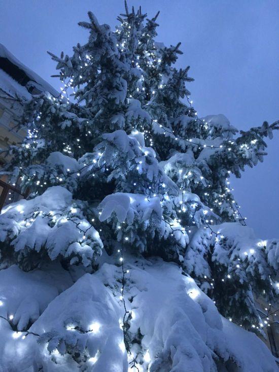 Синоптики спрогнозували погоду на Новий рік та Різдво