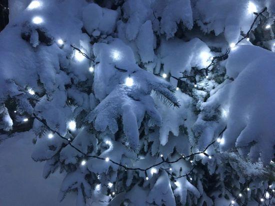 Синоптики розповіли, якою буде погода в новорічну ніч. Прогноз від 23 грудня до 1 січня