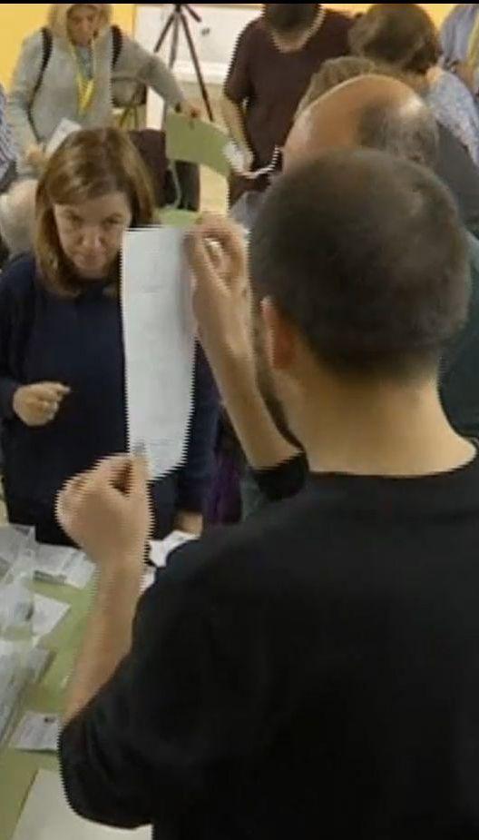 Три сепаратистские партии Каталонии получили вместе 47% голосов на парламентских выборах