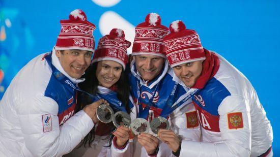 МОК пожиттєво відсторонив ще 11 російських спортсменів