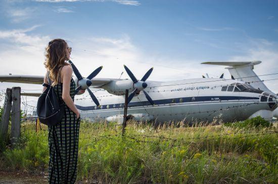 Welcome to Ukraine. Жителям яких країн потрібні візи для в'їзду до України